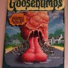 R.L. Stine Goosebumps: The Blob That Ate Everyone