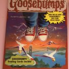 R.L. Stine Goosebumps: How I Learn to Fly