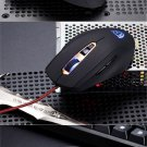 Motospeed Gaming Mouse V7 Ghost Leopard Mice Range 500-5000DPI PC Laptop Gamer