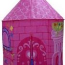 Child Princess Castle Tent House Baby Educational Toys Mongolian Top Rose Tent