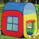 New Paradise Garden Toys Play House Childrens Baby Tent Kids Indoor/Outdoor Gift