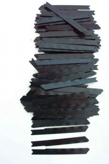 JSB-Misc4a Black & Decker 18TPI 'U' Shank Jigsaw Blades