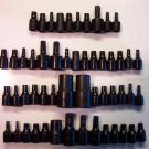 BT-Asst Hanson 53 Piece Torx Bit Assortment