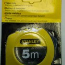 TL252 Stanley 5M Tape Measure  Carded