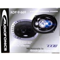 AUDIOFONICS ADF-9-669-eL