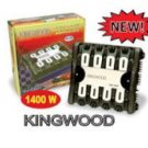 KINGWODD CRW-4-1400-eL