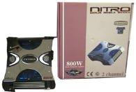 NITRO BMW-481-eL