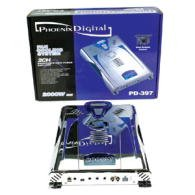 PHOENIX DIGITAL PD-397-eL