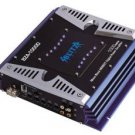 Cds-Blitz Audio Mono Block Amplifier 1000 Watts Max-BZA1000D