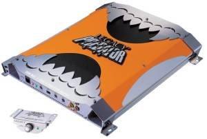 Cds-Legacy -Predator Class D Mono Block Amplifier 2000 Watts Max-LA2228