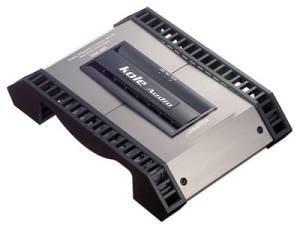 Cds-Kole Audio 2-Channel 300 Watts Max Amplifier-KX2300