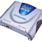 Cds-Pyramid -Royal Blue 2-Channel Amplifier 240 Watts Max-PB136GX