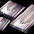 Cds-Power Acoustik -Gothic 400 Watts Max 2 Channel Amplifier-OV2400