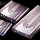 Cds-Power Acoustik -Gothic 2 Channel Amplifier 520 Watts Max-OV2520