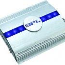 Cds-SPL SERIES V 2-Channel Amplifier 480 Watts Max-ST2480