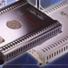 Cds-Volfenhag 500 Watts Max 2-Channel Amplifier-ZX7140