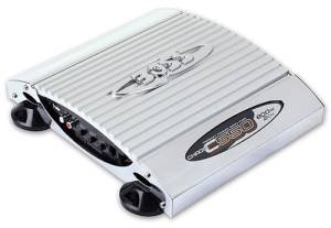 Cds-Boss Chaos 800 Watt 2-Channel Amplifier-C550