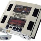 Cds-Legacy 600 Watts Max 2-Channel Bridgeable Amplifier-LA490