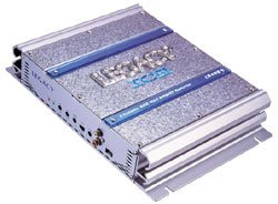 Cds-Legacy ICE 2-Channel 600 Watts Max Amplifier-LA498