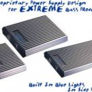 Cds-Power Acoustik LT SERIES 2-Channel Amplifier 480 Watts Max-LT4802