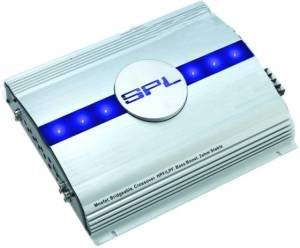Cds-SPL SERIES V 2-Channel Amplifier 620 Watts Max-ST2620
