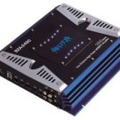 Cds-Blitz Audio 2-Channel Amplifier 1600 Watts Max-BZA2490