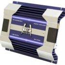Cds-Blitz Audio 2-Channel 1400 Watts Max Amplifier with Blue Neon Light-BZA2360