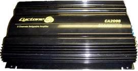 Cds-Cyclone Audio 2-Channel 3000 Watts Max Amplifier-CA2098