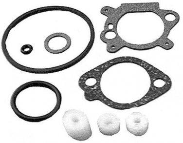 CARBURETOR GASKET SET 398183 490937 498261 49-304 527-111