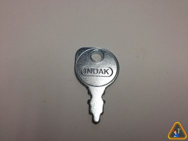 Indak Ignition Key Replacement 83022 109310 532122147 012649