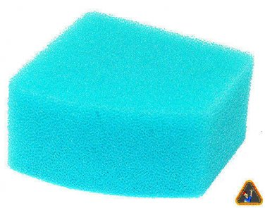 Foam Air Filter For Homelite D-06615 06615 6615 30-063 100-329 B1SB8239