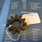 Tecumseh Peerless 206-545C Spur Gear 778355