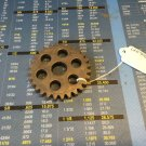 Dana Spicer Foote Transaxle 4360-140 Gear 28t 120408X