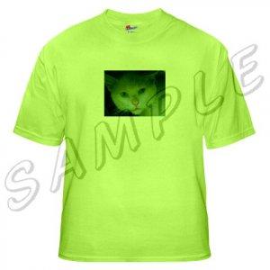 Green Tee-Shirt