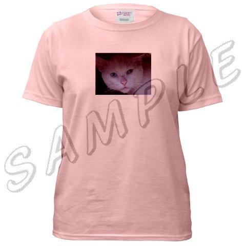 Pink Tee-Shirt