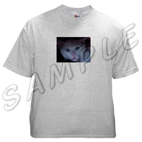 Ash Grey Tee-Shirt