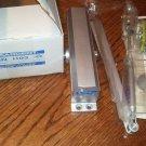 SARGENT EN 1103 Door Closer Spray Aluminum Enamel 689 Standard Parallel Top Jamb