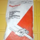 RAYCHEM E150 LOW PROFILE END SEAL KIT TYCO THERMAL CONTROLS C E S-150 979099-000