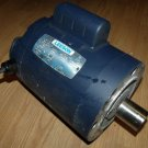 Oliver model 702 bagel and bun slicer replacement Motor M6C17NC33F Leeson 1/3HP