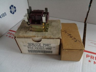 ESSEX COIL 91-173011-17000 208/240V 60Hz RELAY 125VA 125/250V 02422357000