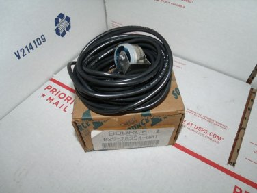 York S1-02526354001 Temperature Control Sensor Switch 10' Wire Leads 025-26354-0