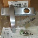 Von Duprin Trim 372-L-US26D-RHR-17 626 Satin Chrome Stainless Steel 372L 33 35