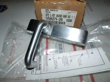 Von Duprin Trim 372-L-DT-US26D-RHR-03 626 Satin Chrome Stainless Steel 33 35 Rim