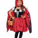 Leg Avenue Storybook Riding Hood Size M