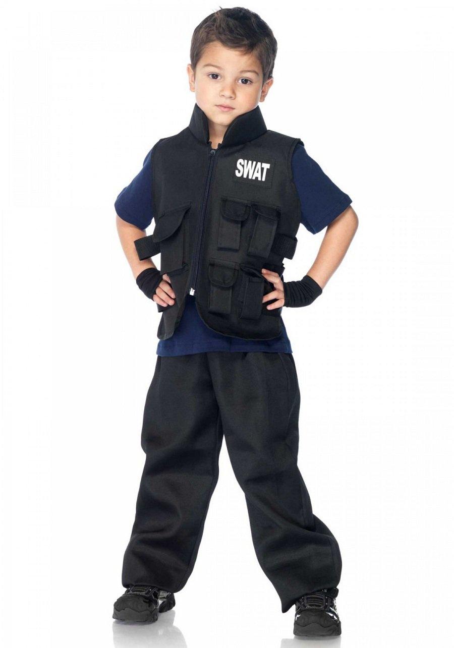 Sku C46111  SWAT Commander L
