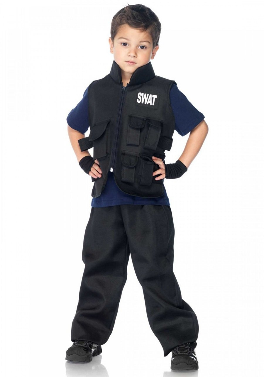 Leg Avenue SWAT Commander S