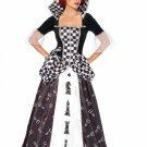 Leg Avenue Wonderland Chess Queen Size XL