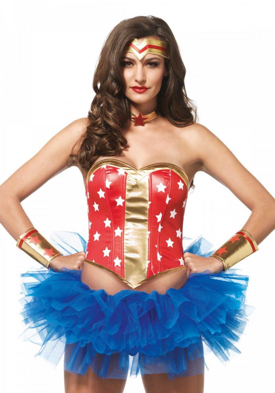 Super Star Hero Kit Size M