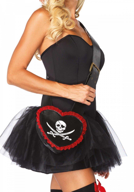 Pirate Bandolier
