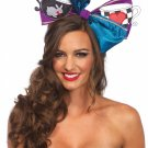 Tea Party oversized bow